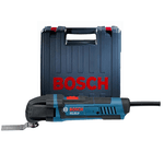 Ferramenta Oscilante Multicorte GOP 250 CE 127V 601.230.0D0 - Bosch