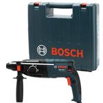 Martelete Perfurador Rompedor 112A0 GBH 2-24D 220V 0611.2A0.AE0-000 - Bosch