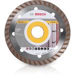 Disco Diamantado Up-Turbo 4' 110mm x 20mm 2608.602.713.000 - Bosch