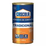 Cola De Contato Lata 400g - Cascola