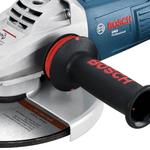 Esmerilhadeira Angular 7' 18A1 GWS 22-180 127V 601.8A1.0D0-000 - Bosch