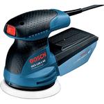 Lixadeira Excêntrica GEX 125-1 AE 127V 0601.387.5D0-000 - Bosch