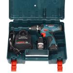 Parafusadeira/Furadeira De Impacto Bateria GSB 1200-2 LI 127V 0601.9F3.0D0-000 - Bosch