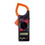 Alicate Amperímetro Digital FT 266 30.02 - Foxlux