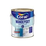 Esmalte Sintético Wandepoxy S/cat Vermelho 2,7l