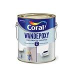 Fundo Misto Vermelho Oxido WANDEPOXI 3,6L