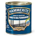 ESMALTE SINT BRILHO HAMMERITE COR AMARELO 800ML