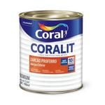 Zarcão Proferro Coral Coralit 900ml