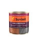 Tinta Esmalte Sintetico Cor e Proteção Brilhante 225ml Suvinil