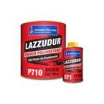 Primer Pu P-710 Comp. A + B Lazzuril 900 Ml