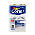 Direto No Gesso E Drywall Renova Cor Branco 18l