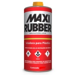 Selador P/plásticos Maxi Rubber 500ml