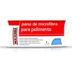 Pano Para Polimento Microfibra Maxi Rubber
