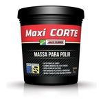 MAXI CORTE POLIR 2 B.ÁGUA MAXI RUBBER 1KG