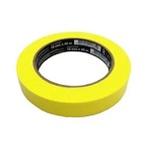 Fita Crepe Amarela 18mmx40mm 974c Ultra DOBLEA