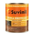 Verniz Madeira Tripla Proteção Brilhante Suvinil 900ml