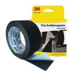 Fita Antiderrapante Preta 50MMX5M 3M