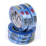 Fita Crepe Blue Tape 24MMX50M 3M