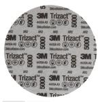 Disco Trizact 5000 3M