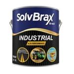 EPOXI SOLVBRAX 2,7L OBRIGATORIO COMPONENTE B