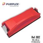 Taco Lixador Manual PEQ C/ Presilha 243MMX68MM Purplex