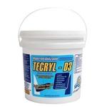Tecryl D3 Branco 12KG Tecryl