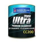 Verniz Cc200 Dynamic Clearcoat 900ml Lazzuril