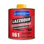 Endurecedor 061p/tinta Pu 225 ml Lazzuril