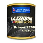 Primer Pu8200 Cinza S/catalisador 800 ml Lazzuril