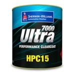 Verniz Hpc15 Perform. Clearcoat S/cat 900 ml Lazzuril