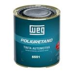 Verniz Pu W-2051 Bi-comp Sem Cat.5551 Weg 750 ml