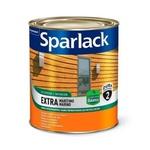 Verniz Extra Maritimo B.agua Acetinado 900 ML Sparlack