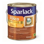 Verniz Maritimo Fosco 3,6l Sparlack