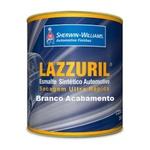 Branco Acabamento 3,6l Lazzuril