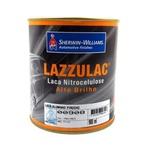 Aluminio Para Rodas 900 ml Lazzulac