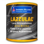 Branco Acabamento 900 ml Lazzulac