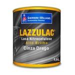 Cinza Draco 3,6 l Lazzulac