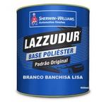 Branco Banchisa Lisa 900ml Lazzudur
