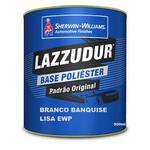 Branco Banquise Lisa Ewp 900 ml Lazzudur