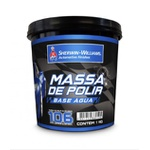 Massa Polir B.agua N°2 1kg Lazzuril