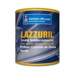 Primer Cromado De Zinco Verde 3,6 l Lazzuril
