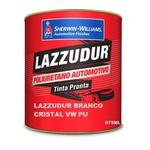 Branco Cristal Vw Pu 675 ml Lazzudur