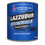 Cinza Vinci Met 900 ml Lazzudur