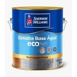Branco Sint. Bri. Eco Metallatex 3,6L