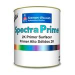 Primer Branco Spectraprimer HS S/Cat 900ml Lazzuril