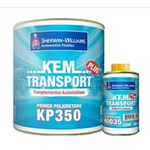 Kit Primer Kp350 Comp. A+b Lazzuril 900ml
