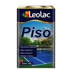 Tinta Pinta Piso Leolac 18L
