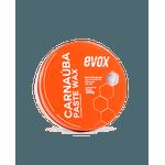Cera Pasta Carnaúba Paste Wax 200 grs Evox