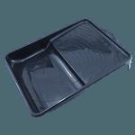 Bandeja Preta Plast 2304-15 Econ Tigre