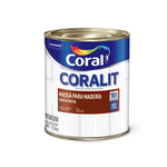 Massa P/madeira Coral 1,5kg